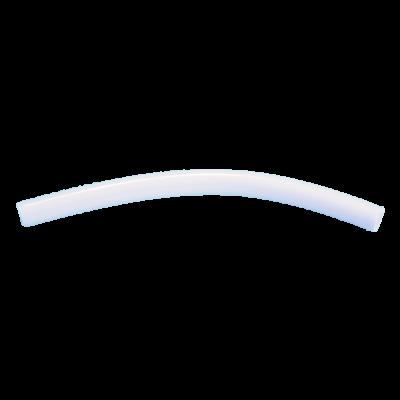 T-W3/8 3/8 PE tube: white